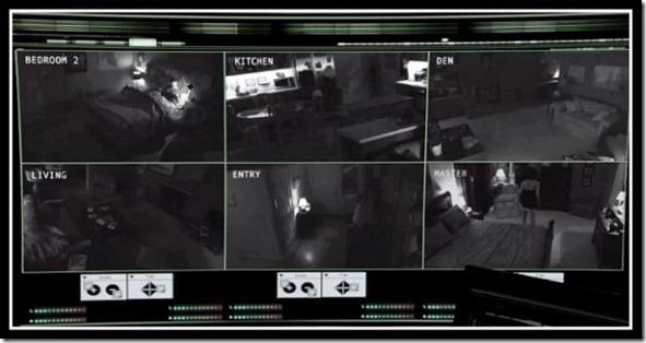 surveillance перевод на русский