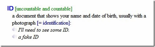 имя и дата документа в словаре английских слов онлайн