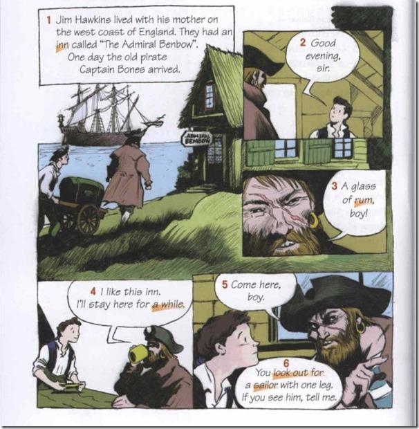 рассказы на английском для начинающих