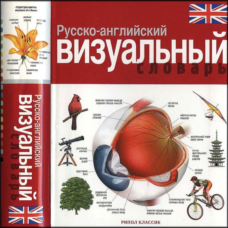 словарь английских слов