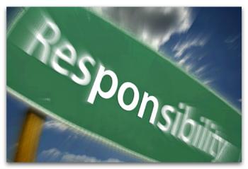 responsibility перевод